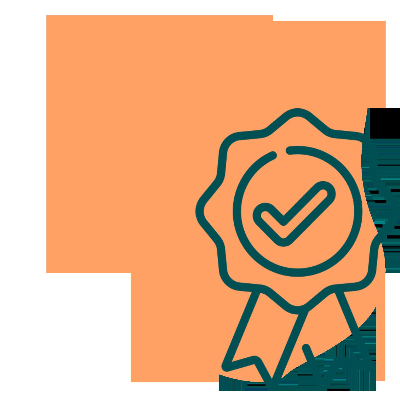 Glaubwürdigkeitskriterien Logo